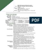 UT Dallas Syllabus for biol3301.0u1.10u taught by Irina Borovkov (ixb053000)