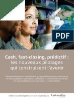 Carnet Experience Cash Talentia