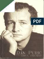 Despre OMUL FRUMOS de Dan Puric.pdf