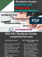 ESE 691 Slingshot Academy/snaptutorial