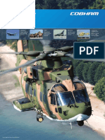 Cobham Antenna Systems Brochure