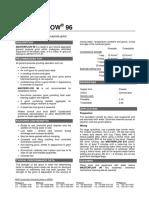 Masterflow 96 PDS ASEAN 180310