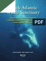 South Atlantic Whlale Sanctuary