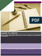 Modul Penulisan Bahasa Inggeris PT3.doc