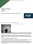 Três Mal Entendidos Sobre Desenvolvimento Ágil de Software « Blog Informant