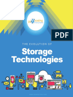 E-Book-The Evolution of Storage Technologies
