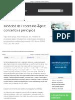 Modelos de Processos Ágeis_ Conceitos e Princípios