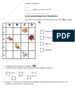 EXCELENTE JUçara 2 bimestre-Avaliacao-de-Matematica-Do-2-Ano.docx