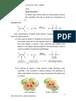 Aula Teórica 11 - Reações de Alcenos e Alcinos