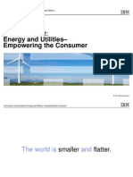 Empowering the Consumer in a Globally Integrated World