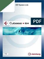 VSTSystemLink Cubase SX en 937K