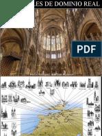 Catedrales de Dominio Real