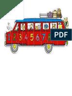 bus 1 -1 0
