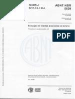 NBR 5629 (2006) - Execução de tirantes ancorados no terreno.pdf