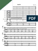 John Boy - Full Score
