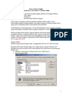 Dasar Database Delphi
