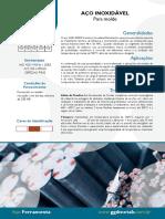 AÇO FERRAMENTA - AISI 420.pdf