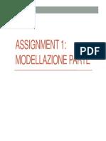 Assignment 1 2016
