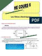 Les Filtres Électriques Web