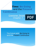 PPT Future Time