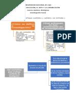 Enfoques Cualitativos y Cuantitativos de La Investigacion