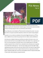 Pakistanis in Australia Vol 6 Issue 9