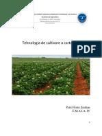 Tehnologia de Recoltare a Cartofului Final