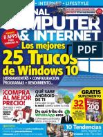 Personal Computer & Internet N.157 27 Noviembre Diciembre de 2015