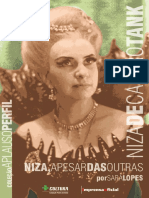 Niza de Castro Tank - Sara Lopes