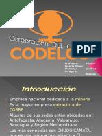Codelco Final