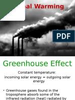 topic 6 global warming 2014