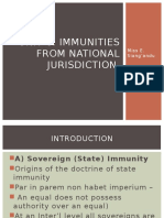 Unit 6 Immunities From National Jurisdiction.pptx