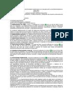 Estatuto Organico Del Sistema Financiero