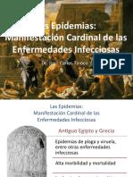 Epidemias Enf Infecciosas Parte I