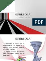 HIPÉRBOLA