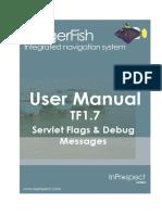 Tf1.7 User Manual-servlet Flags
