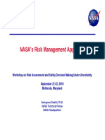 27 Dezfuli NASA Risk Management