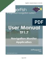 Tf1.7 User Manual-navigation Monitor