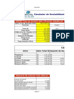 [Rev 1.1] Simulador de Investimentos de Renda Fixa