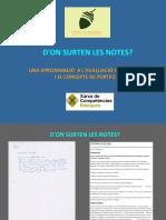15 d-on-surten-les-notes ppt