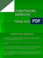 02.- UNAB.las Fuentes Del Derecho.