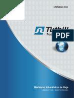 Catalogo General de Medidores de Flujo Tuthill
