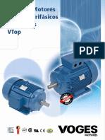 Motores Voges VTOP