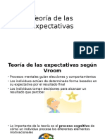 Teoría de las Expectativas.pptx