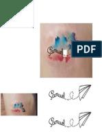 Tatuaje Samuel