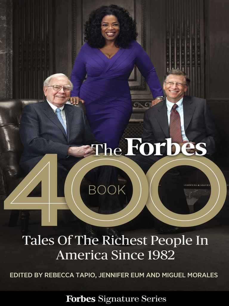 The forbes 400 book berkshire hathaway paramount pictures fandeluxe Image collections