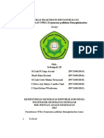 Pemeriksaan- TPHA klp6