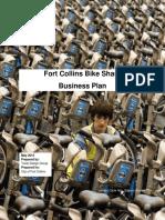 Fc Bike Share Business Plan Final