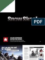 SnowSkool - Ski Instructor Courses | Snowboard Instructor Courses 2010/11