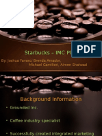 Imc Starbucks
